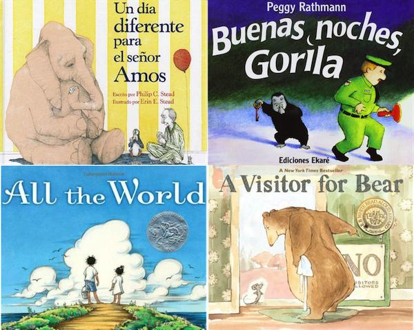 30 libros infantiles 2