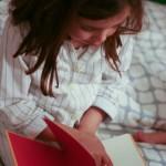 Aprendiz de lectora
