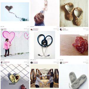 Corazones y Creatividad para San Valentín
