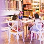 Disfraces de carnaval y el paraíso de los niños