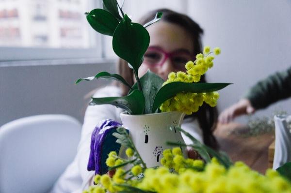 montessori - flores