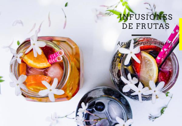 Infusiones fruta portada