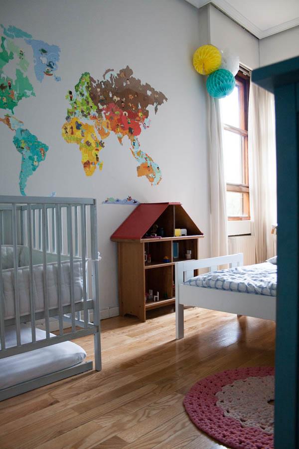 cuartos de niños Archivos - Sonambulistas