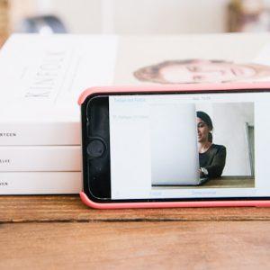 Cómo hacer un trípode casero para tus fotografías con el móvil