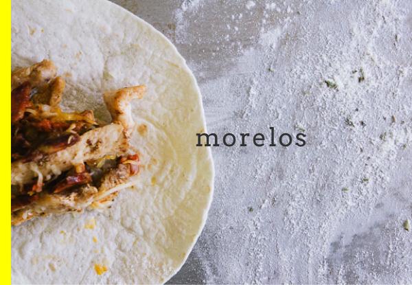 recetas tacos mexicanos