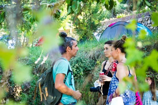Festival Inspira - Siurana de Prades