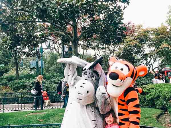 Consejos Disneyland Paris
