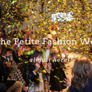 The Petite Fashion Week