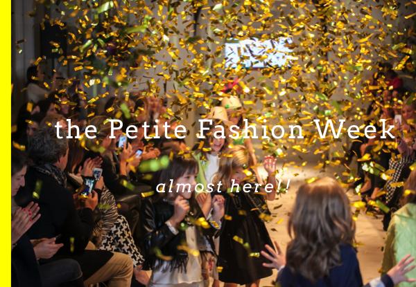 the petite fashion week charhadas
