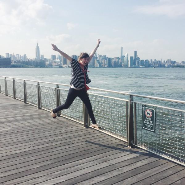 Viajar a Nueva York - Brooklyn