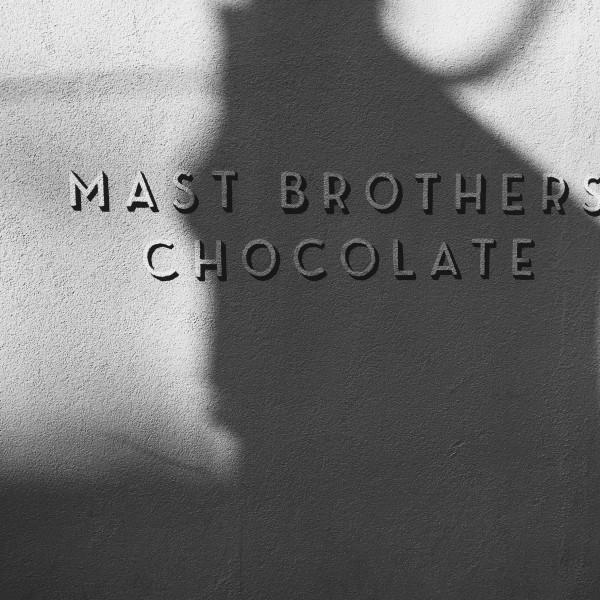 Viajar a Nueva York - Mast Brothers Chocolate