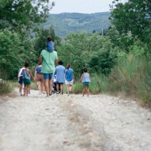 5 rutas para hacer con niños por la Sierra de Madrid
