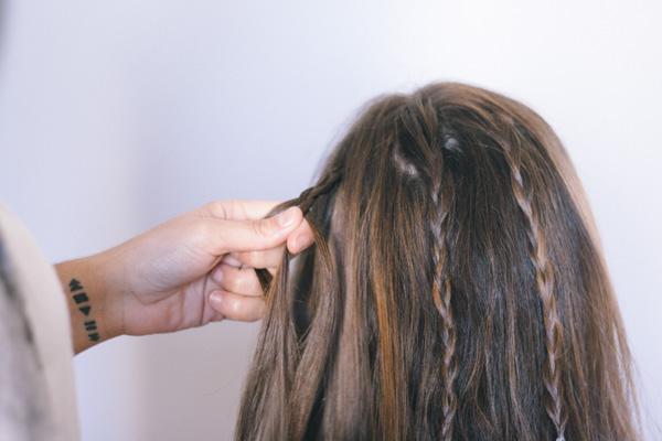 peinado facil madre 5 - Peinado Facil
