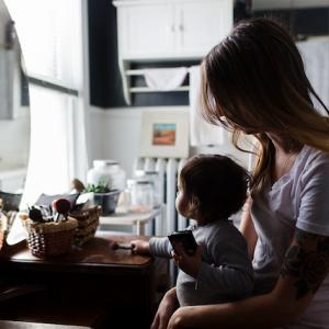 El finde está servido + 8 ideas para el día de la madre