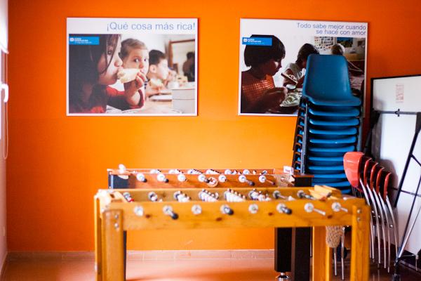El Caserio - Aldeas Infantiles-1