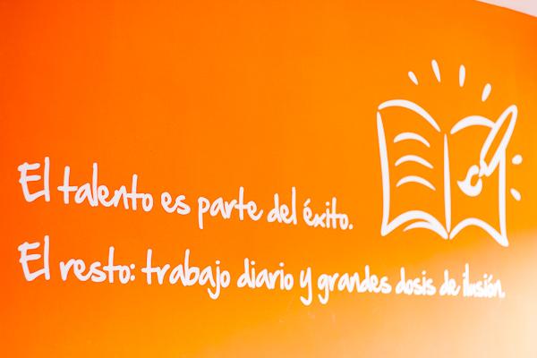 El Caserio - Aldeas Infantiles-2