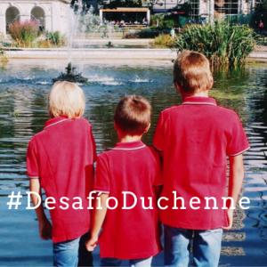 Hoy es el Día Mundial de la Enfermedad de Duchenne Becker, ¿nos ayudas?