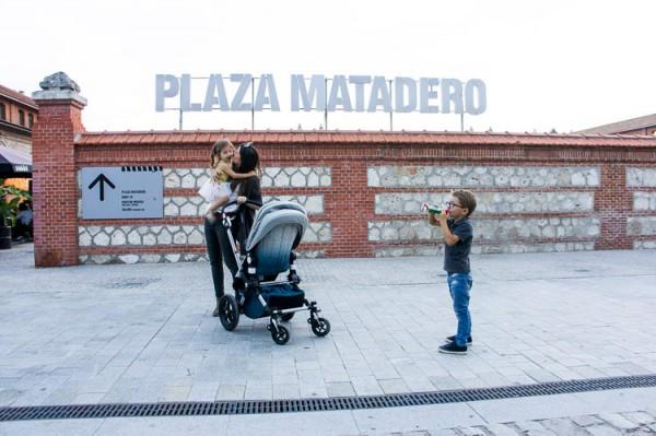 Matadero Madrid Bugaboo
