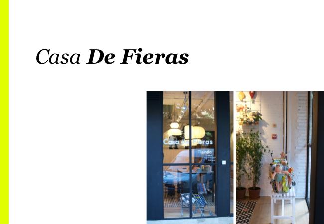 Planes en familia en Madrid