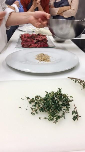 Punto Cook + Bizcocho de Zanahoria