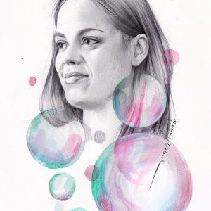 15 cosas que no sabes de… Paula, de Olivia Soaps