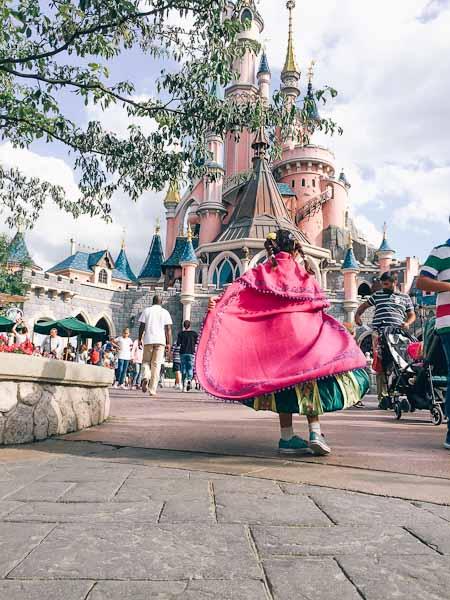 Consejos Disneyland Paris 2-3
