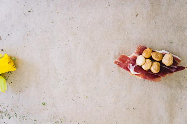 ideas de tostas variadas