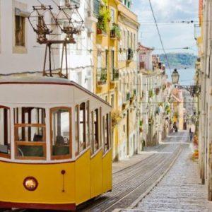 Lisboa con niños, ¿qué me recomendáis?