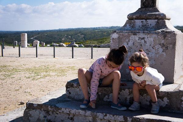Excursiones cerca de Lisboa - Cabo Espichel