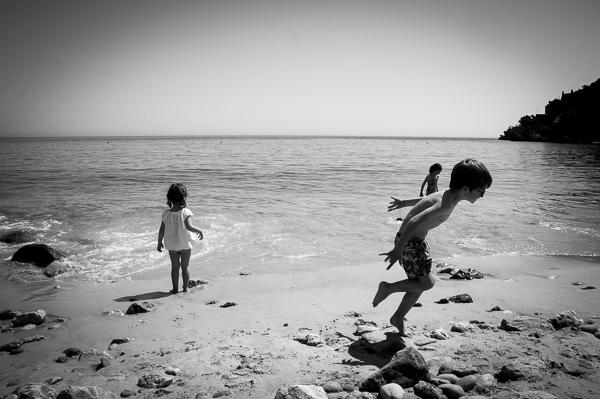 Excursiones cerca de Lisboa - Praia Portinho da Arrabida