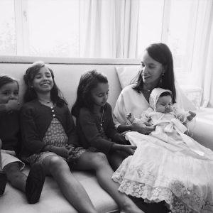 6 cosas que aprendí como madre de cuatro