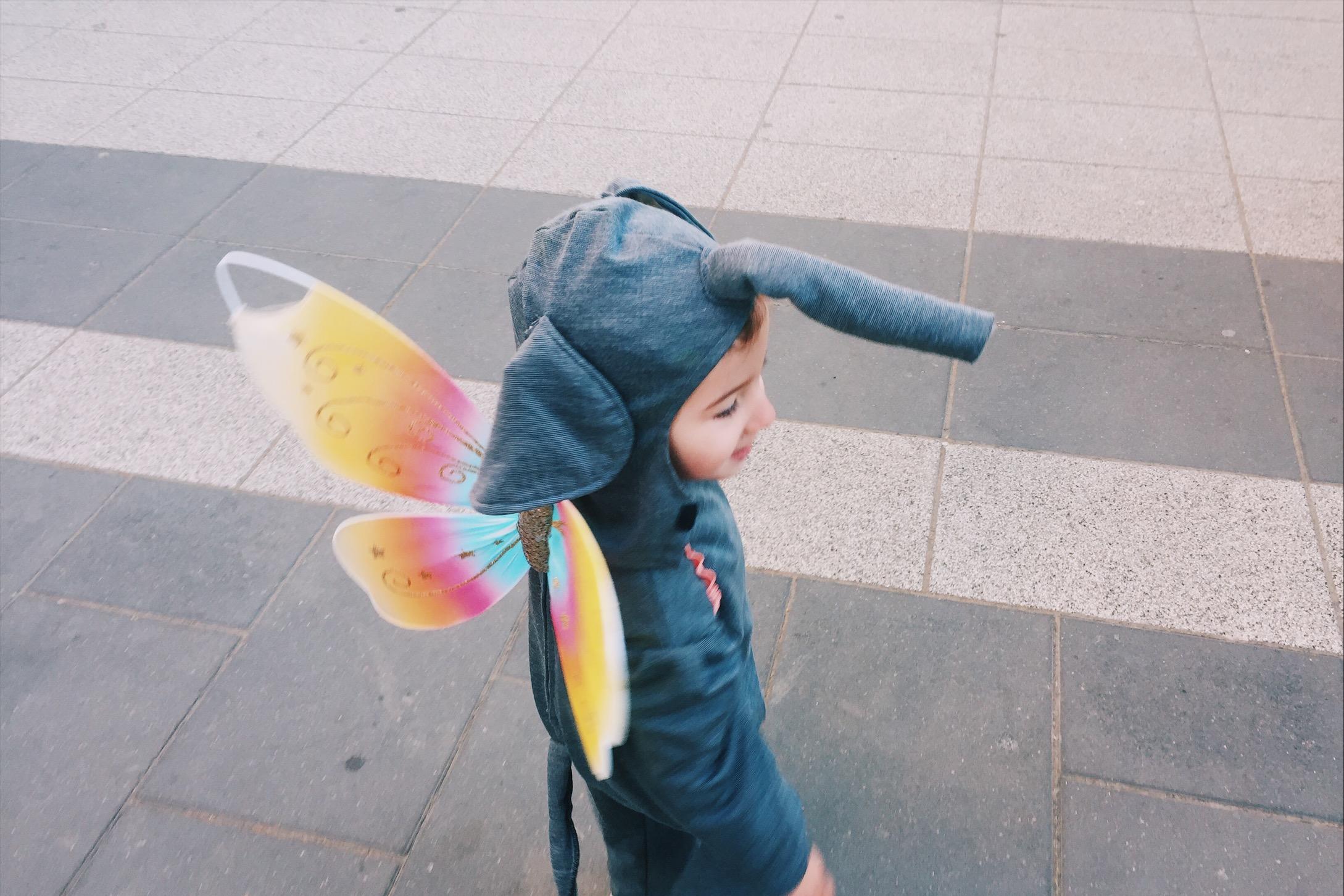 disfraces infantiles regalos originales