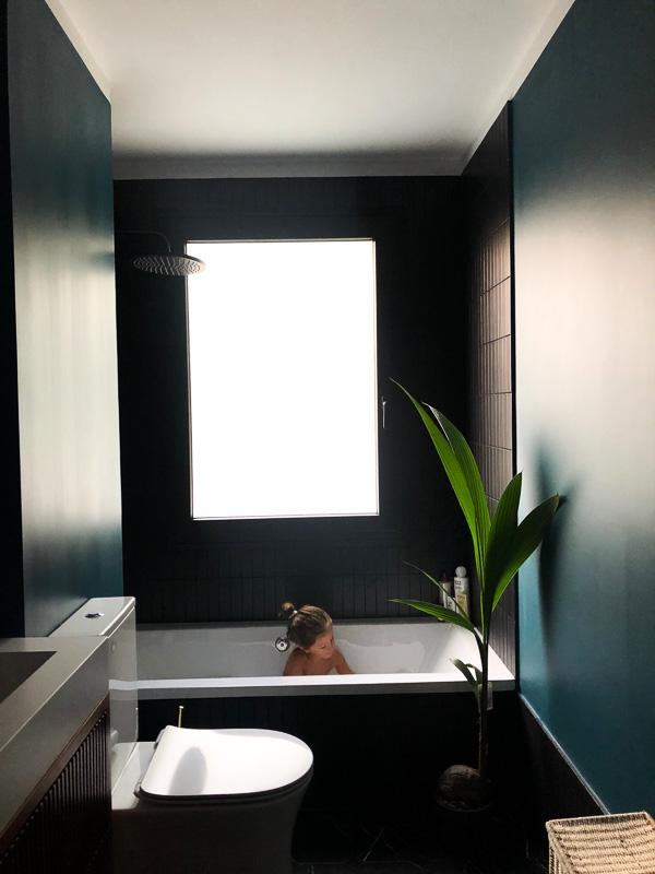 Cómo reformar y decorar un cuarto de baño - Sonambulistas